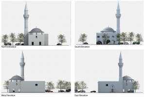 BuccleuchMasjid-Elevation