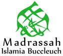 Madrasah Islamia Buccleuch - logo